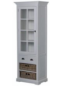 szafka biblioteczna