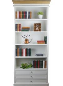 biblioteczka na książki