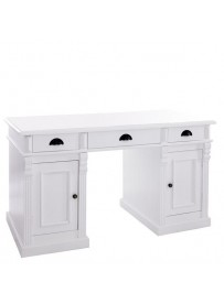 biurko do domowego gabinetu