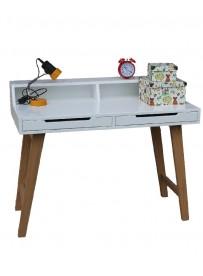 biurko skandynawskie dla dzieci
