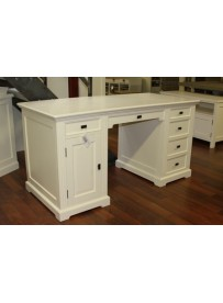 biurko gabinetowe klasyczne