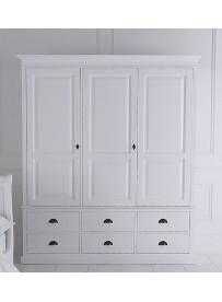 szafa biała